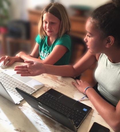 Cours d'informatique pour les enfants